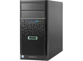 Hewlett Packard Enterprise ML30 Gen9 E3-1220v6 2TB Svr/GO 873231-425