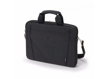 DICOTA Slim Case BASE 11-12.5 torba na notebook czarna