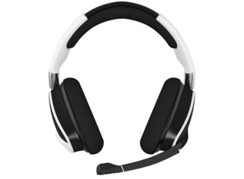 Corsair VOID Gaming Headset Wireless Dolby 7.1                 CG-Void PRO Wireless-White