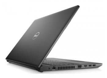 Dell VOSTRO 3568 Win10Pro i3-6006U/256GB/8GB/DVDRW/Intel HD/15.6'HD/3-cell/3Y NBD