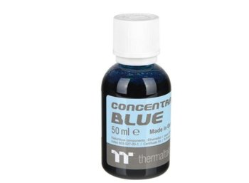 Thermaltake Premium Concentrate Blue (butelka, 1x 50ml)