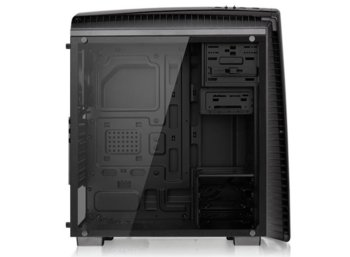 Thermaltake Versa N27 USB3.0 Window - Black
