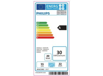 Philips 22'' LED 22PFT4022/12