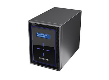 Netgear RN42200 ReadyNAS (Diskless - 2x0 HDD)