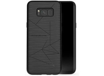 Nillkin Etui Magic Case Samsung Galaxy S8 Black