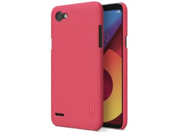 Nillkin Frosted LG Q6 Red