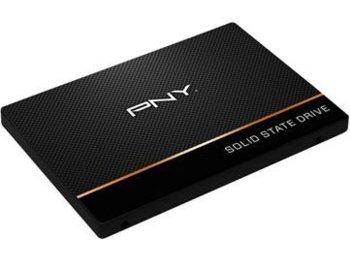 PNY SSD 240GB 2,5 SATA3 SSD7CS800 510/490MB/s