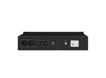 EVER UPS ECO PRO 700AVR CDS 19 2U