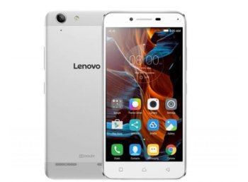 Lenovo K5 HD Silver 2/16GB