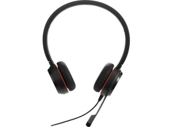 Jabra Evolve 30 II headset 3,5mm
