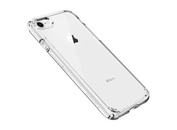 SPIGEN SGP  Ultra Hybrid 2 Clear Etui iPhone 7/8